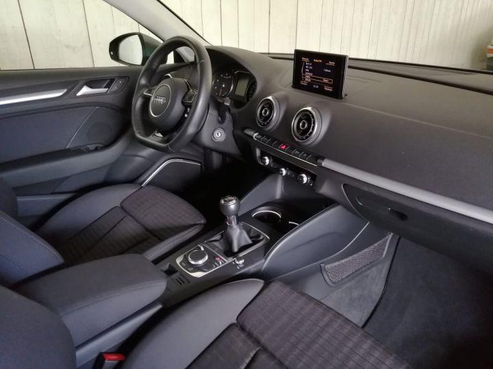 Audi A3 1.8 TFSI 180 CV Sline Gris - 6