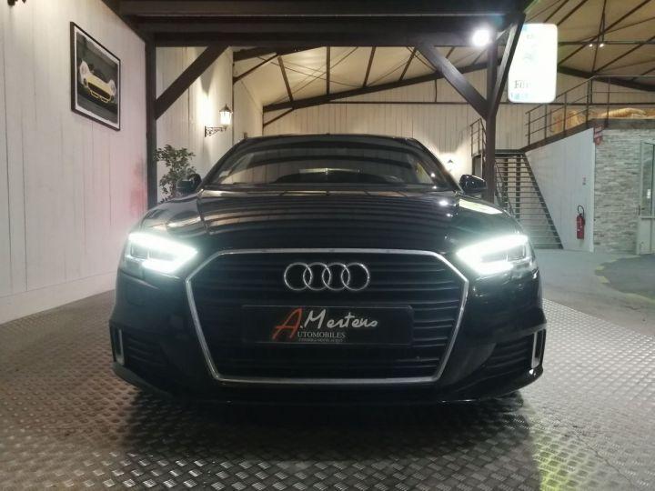 Audi A3 2.0 TDI 150 CV SLINE BV6 Noir - 3