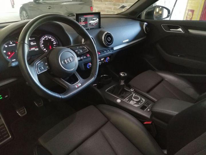 Audi A3 2.0 TDI 150 CV SLINE BV6 Noir - 5