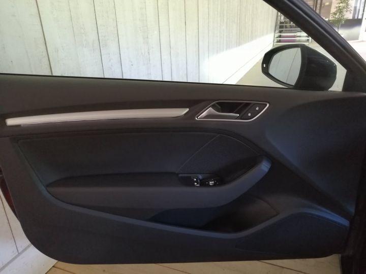 Audi A3 2.0 TDI 150 CV SLINE BV6 Noir - 7
