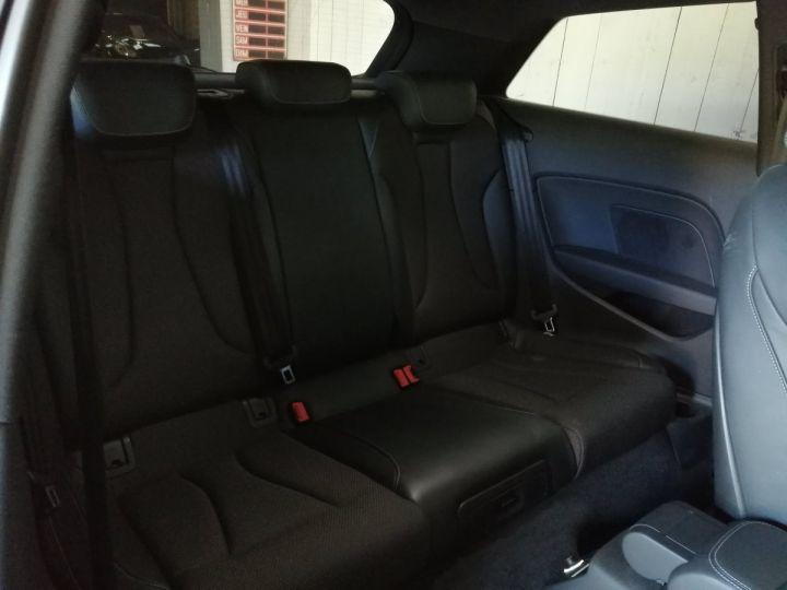 Audi A3 2.0 TDI 150 CV SLINE BV6 Noir - 8