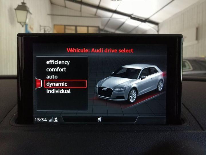 Audi A3 2.0 TDI 150 CV SLINE BV6 Noir - 11