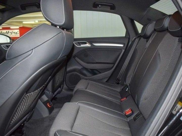 Audi A3 2.0 TDI 184CH FAP S LINE NOIR Occasion - 3