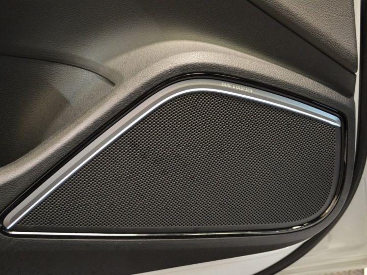 Audi A3 8v 1.8 tfsi 180ch quattro stronic sline plus 1ere main acc camera attelage rotor +++ BLANC GLACIER - 15