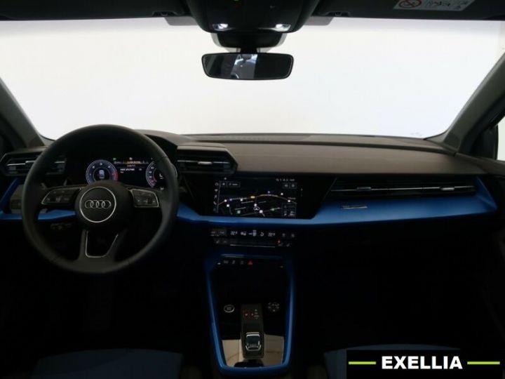 Audi A3 Berline 35 TDI S Line GRIS PEINTURE METALISE  Occasion - 11