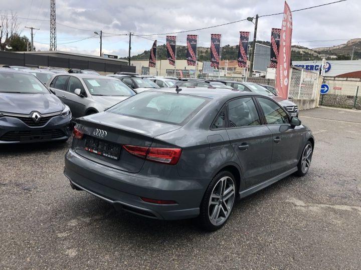 Audi A3 Berline S LINE GRIS FONCE METAL Occasion - 2