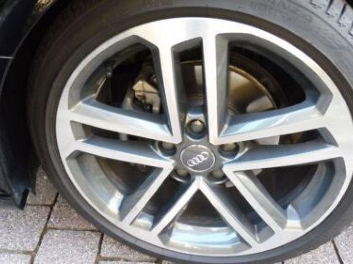 Audi A3 Cabriolet 1.4 TFSI 115CH SPORT NOIR Occasion - 2