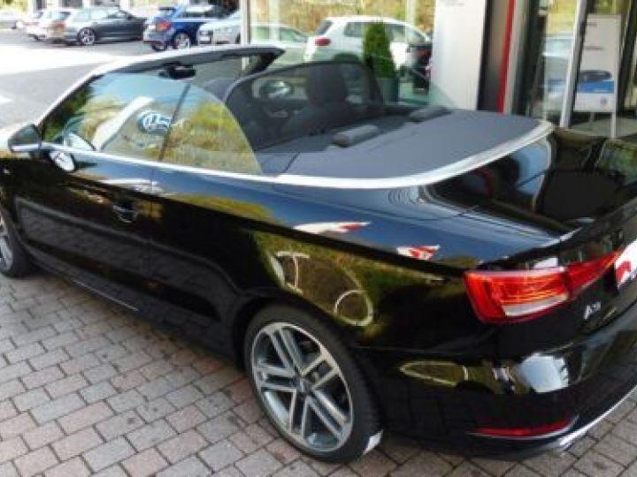 Audi A3 Cabriolet 1.4 TFSI 115CH SPORT NOIR Occasion - 3