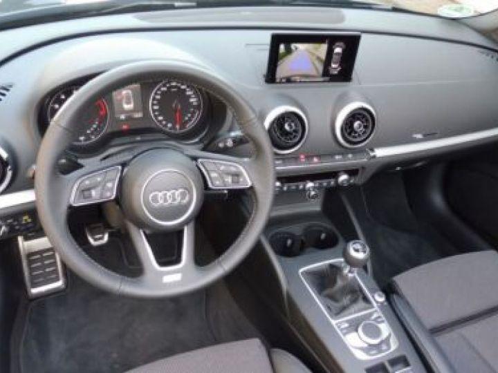 Audi A3 Cabriolet 1.4 TFSI 115CH SPORT NOIR Occasion - 5