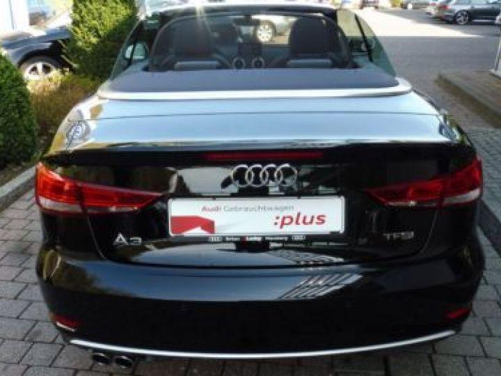 Audi A3 Cabriolet 1.4 TFSI 115CH SPORT NOIR Occasion - 7
