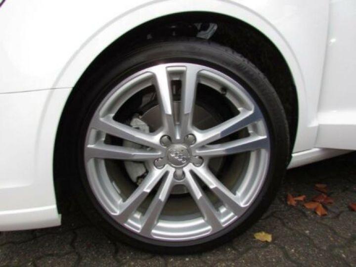 Audi A3 Cabriolet 1.5 TFSI 150CH COD S LINE BLANC Occasion - 7