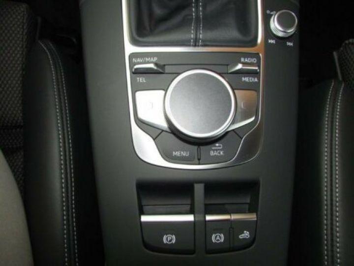 Audi A3 Cabriolet 1.5 TFSI 150CH COD S LINE BLANC Occasion - 15