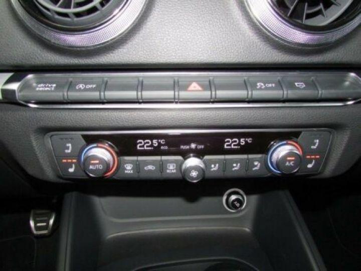 Audi A3 Cabriolet 1.5 TFSI 150CH COD S LINE BLANC Occasion - 16