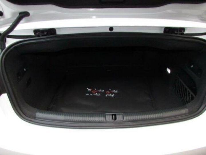 Audi A3 Cabriolet 1.5 TFSI 150CH COD S LINE BLANC Occasion - 20