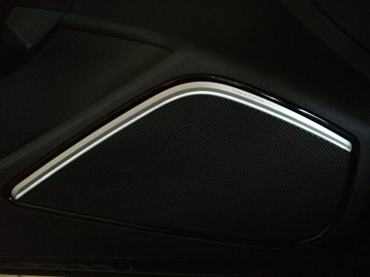 Audi A3 Cabriolet 2.0 TDI 184 CV AMBITION LUXE QUATTRO BVA Gris - 9