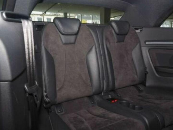 Audi A3 Cabriolet 2.0 TDI S tronic S line NOIR  - 8