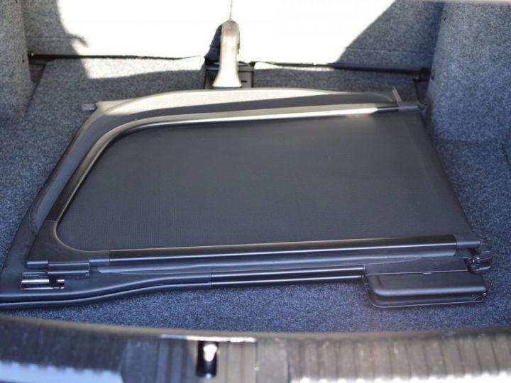 Audi A3 Cabriolet AUDI A3 1.8 TFSI 160CH STRONIC 7 CABRIOLET 1ère main CUIR ALCANTARA EXCELLENT ÉTAT 30000KMS GRIS FONCE - 17