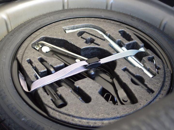 Audi A3 Cabriolet AUDI A3 1.8 TFSI 160CH STRONIC 7 CABRIOLET 1ère main CUIR ALCANTARA EXCELLENT ÉTAT 30000KMS GRIS FONCE - 18