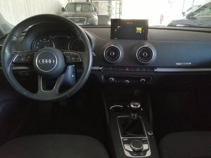 Audi A3 Sportback 1.0 TFSI 115 CV BV6 Blanc - 6