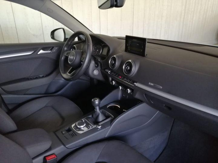 Audi A3 Sportback 1.0 TFSI 115 CV BV6 Blanc - 7