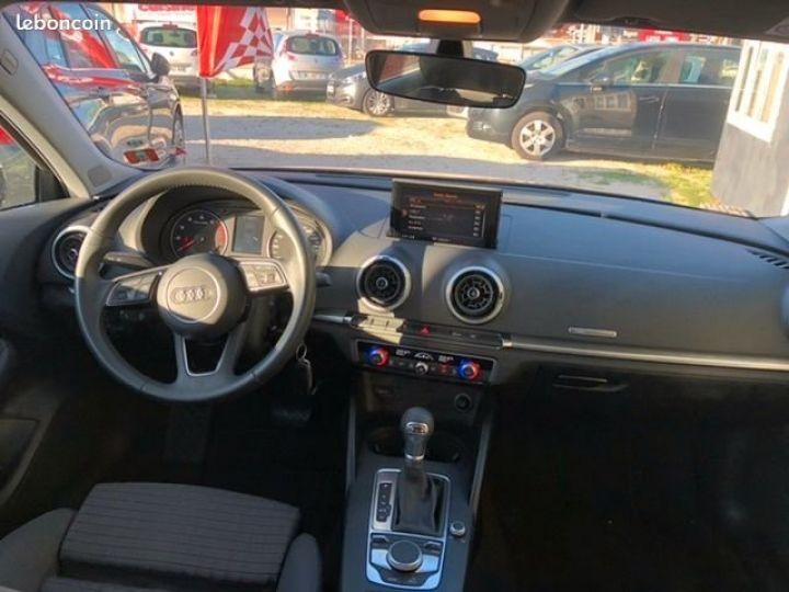 Audi A3 Sportback 1.0 TFSI 116CH SPORTBACK  NOIR METAL Occasion - 5