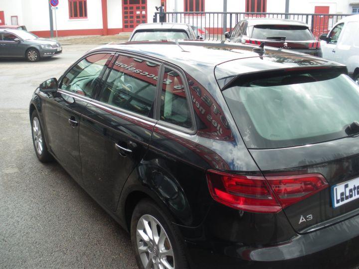 Audi A3 Sportback 1.4 TFSI 125cv NOIR - 6
