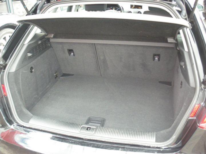 Audi A3 Sportback 1.4 TFSI 125cv NOIR - 7