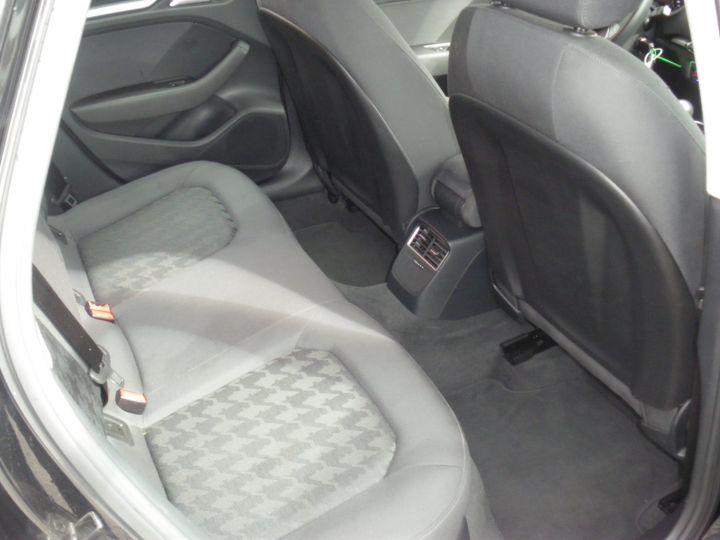 Audi A3 Sportback 1.4 TFSI 125cv NOIR - 8