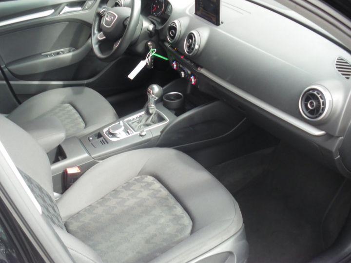 Audi A3 Sportback 1.4 TFSI 125cv NOIR - 9