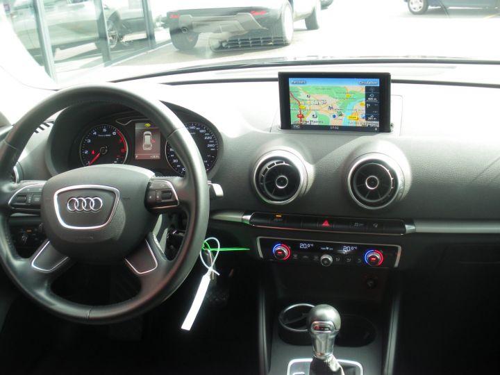 Audi A3 Sportback 1.4 TFSI 125cv NOIR - 10
