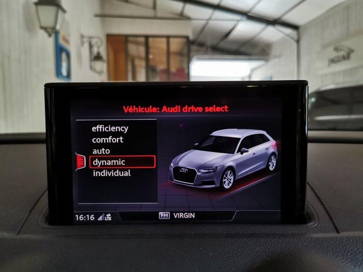Audi A3 Sportback 1.5 TFSI 150 CV SLINE STRONIC Gris - 11