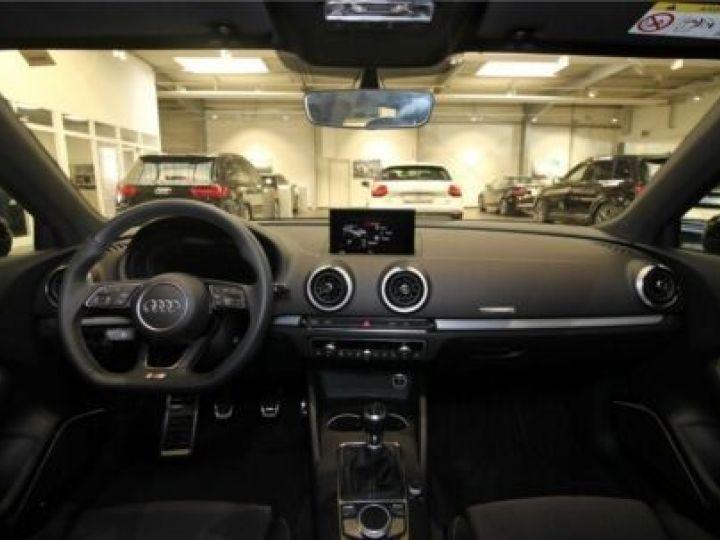 Audi A3 Sportback 1.5 TFSI 150CH S LINE NOIR Occasion - 2