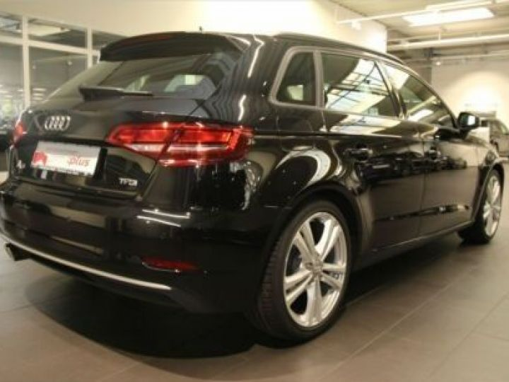 Audi A3 Sportback 1.5 TFSI 150CH S LINE NOIR Occasion - 3