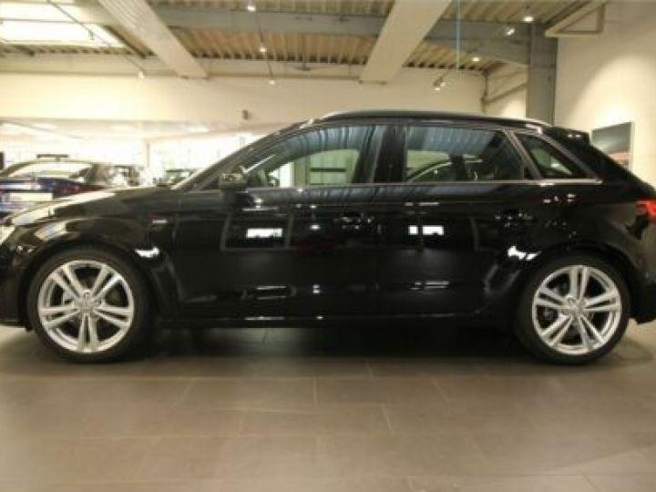 Audi A3 Sportback 1.5 TFSI 150CH S LINE NOIR Occasion - 5