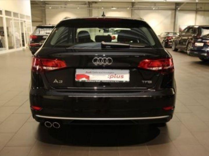 Audi A3 Sportback 1.5 TFSI 150CH S LINE NOIR Occasion - 6