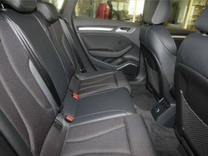 Audi A3 Sportback 1.5 TFSI 150CH S LINE NOIR Occasion - 10