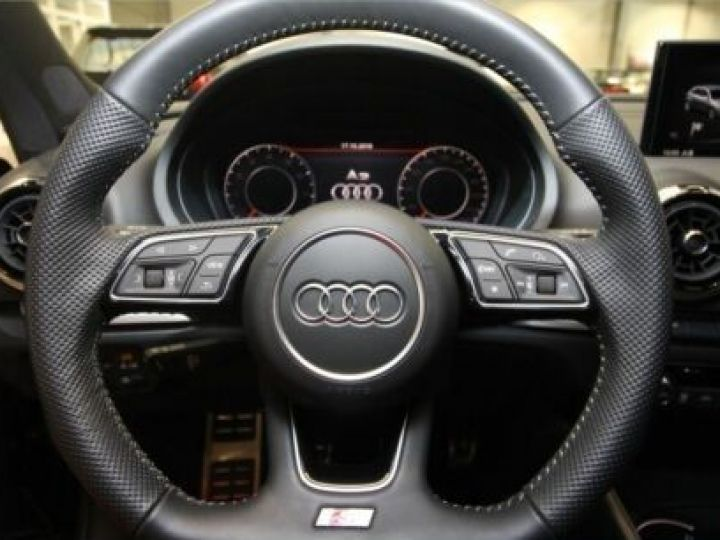 Audi A3 Sportback 1.5 TFSI 150CH S LINE NOIR Occasion - 12