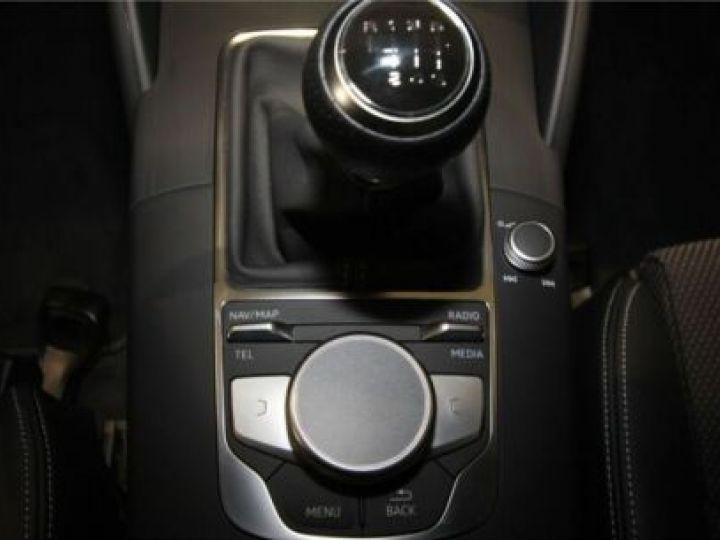 Audi A3 Sportback 1.5 TFSI 150CH S LINE NOIR Occasion - 13
