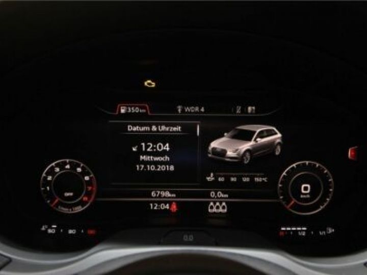 Audi A3 Sportback 1.5 TFSI 150CH S LINE NOIR Occasion - 15