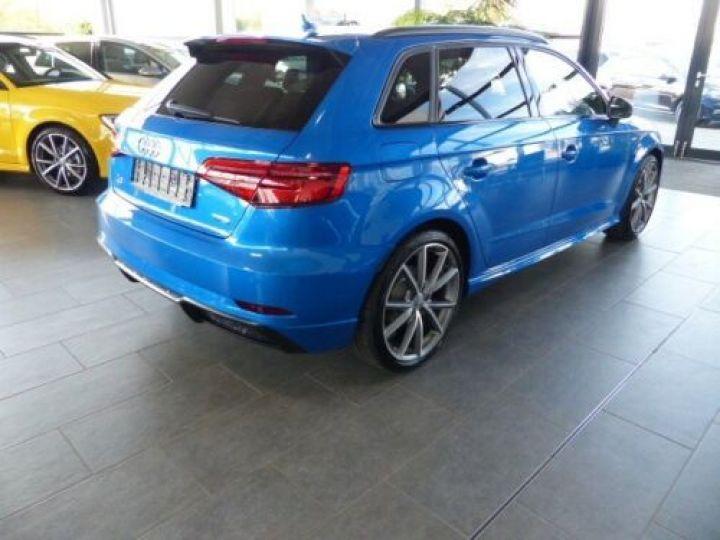 Audi A3 Sportback 1.5 TFSI 150CH S LINE BLEU Occasion - 6