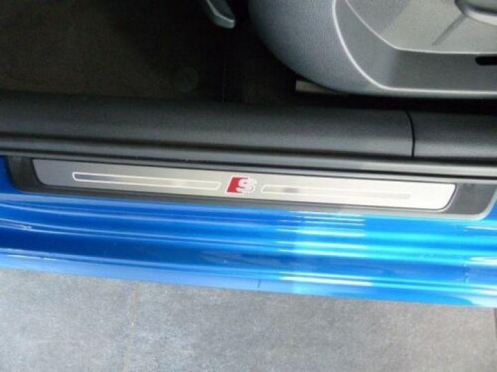 Audi A3 Sportback 1.5 TFSI 150CH S LINE BLEU Occasion - 8