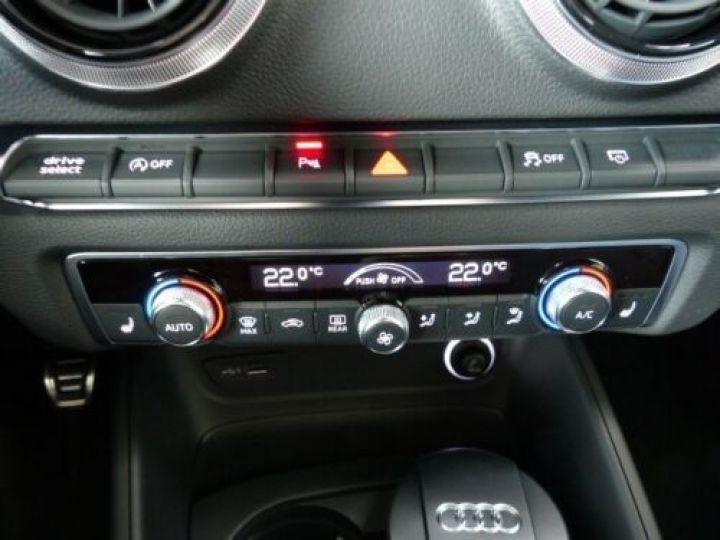 Audi A3 Sportback 1.5 TFSI 150CH S LINE BLEU Occasion - 15