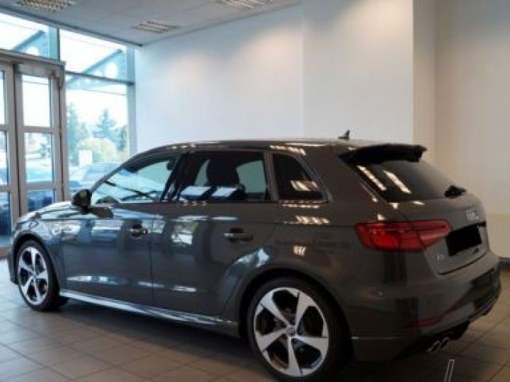 Audi A3 Sportback 1.5 TFSI 150CH S LINE GRIS Occasion - 2