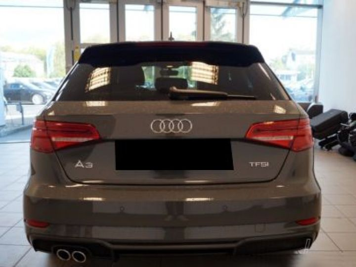 Audi A3 Sportback 1.5 TFSI 150CH S LINE GRIS Occasion - 3