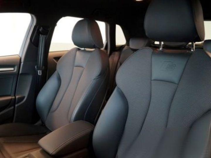 Audi A3 Sportback 1.5 TFSI 150CH S LINE GRIS Occasion - 7