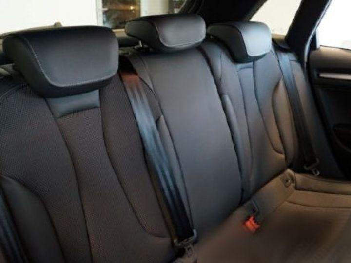 Audi A3 Sportback 1.5 TFSI 150CH S LINE GRIS Occasion - 9