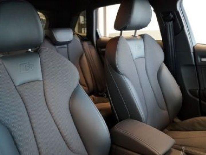 Audi A3 Sportback 1.5 TFSI 150CH S LINE GRIS Occasion - 10