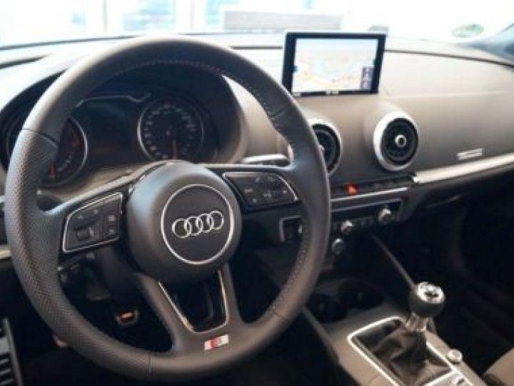 Audi A3 Sportback 1.5 TFSI 150CH S LINE GRIS Occasion - 11
