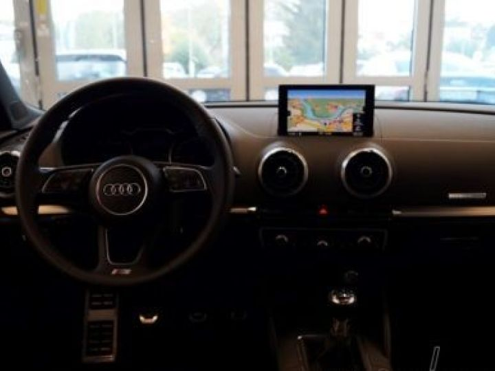 Audi A3 Sportback 1.5 TFSI 150CH S LINE GRIS Occasion - 12