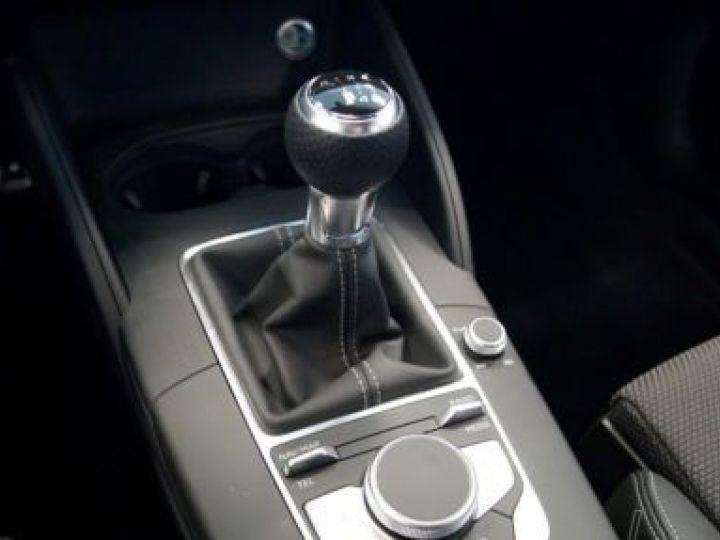 Audi A3 Sportback 1.5 TFSI 150CH S LINE GRIS Occasion - 13